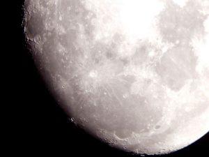 Luna del 2007